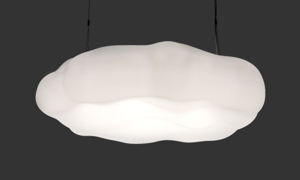 Thorlux Cloud product photograph