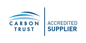 Thorlux Lighting is a Carbon Trust Accredited Supplier