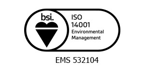 Thorlux Environmental Certification Upgraded to ISO 14001:2015