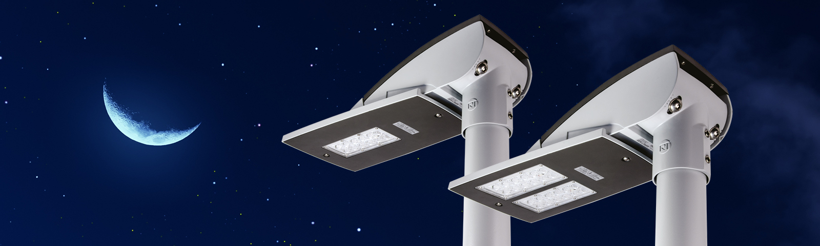 Starbeam Eco - High Efficiency Area Floodlight gallery image