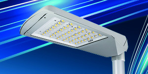 Starblaze - High Output LED Area Floodlight