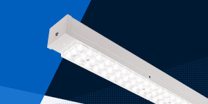 Kanby XL - High Performance, Low Glare Lighting for Industry